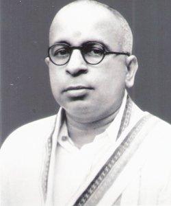 Brahmasree Itoozhi Vaidyar Madhavan Namboothiri (1901-1974)