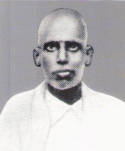 Brahmasree Itoozhi Vaidiar Valiya Madhavan Namboothiri  (1877-1937)